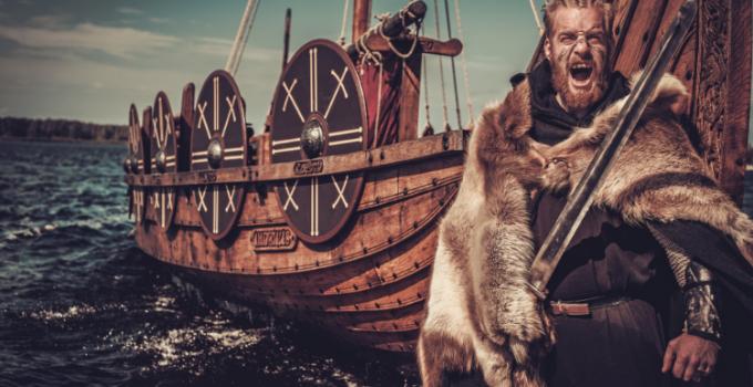 Qui étaient les vikings ?